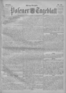 Posener Tageblatt 1902.11.26 Jg.41 Nr553