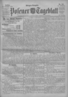 Posener Tageblatt 1902.11.28 Jg.41 Nr556