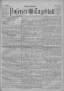 Posener Tageblatt 1902.11.28 Jg.41 Nr557