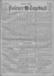 Posener Tageblatt 1902.11.29 Jg.41 Nr558