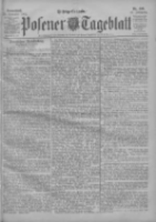 Posener Tageblatt 1902.11.29 Jg.41 Nr559