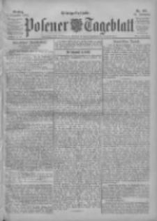 Posener Tageblatt 1902.12.01 Jg.41 Nr561