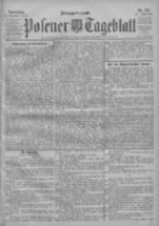 Posener Tageblatt 1902.12.04 Jg.41 Nr566