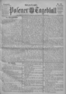 Posener Tageblatt 1902.12.06 Jg.41 Nr570