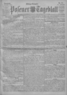 Posener Tageblatt 1902.12.06 Jg.41 Nr571