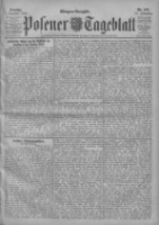 Posener Tageblatt 1902.12.07 Jg.41 Nr572