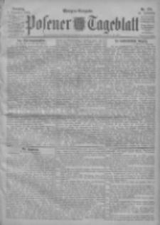 Posener Tageblatt 1902.12.09 Jg.41 Nr574
