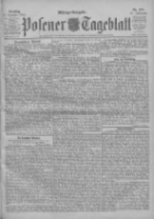Posener Tageblatt 1902.12.09 Jg.41 Nr575