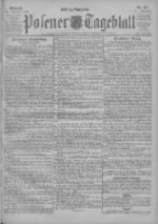 Posener Tageblatt 1902.12.10 Jg.41 Nr577