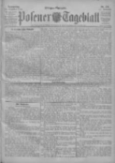 Posener Tageblatt 1902.12.11 Jg.41 Nr578