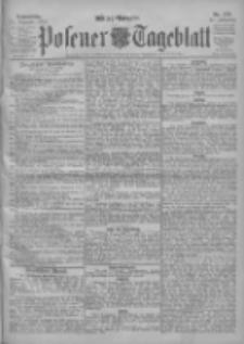 Posener Tageblatt 1902.12.11 Jg.41 Nr579