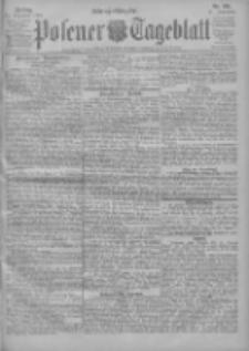Posener Tageblatt 1902.12.12 Jg.41 Nr581