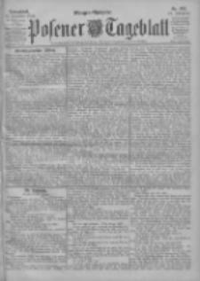 Posener Tageblatt 1902.12.13 Jg.41 Nr582