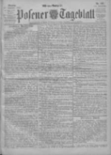 Posener Tageblatt 1902.12.15 Jg.41 Nr585