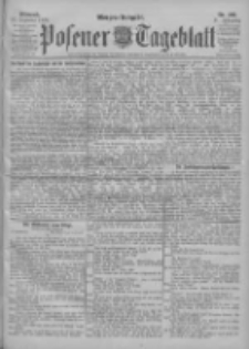 Posener Tageblatt 1902.12.17 Jg.41 Nr588