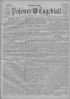 Posener Tageblatt 1902.12.17 Jg.41 Nr589