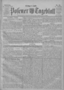 Posener Tageblatt 1902.12.18 Jg.41 Nr591