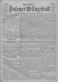 Posener Tageblatt 1902.12.19 Jg.41 Nr592