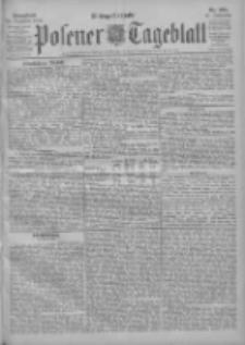 Posener Tageblatt 1902.12.20 Jg.41 Nr595