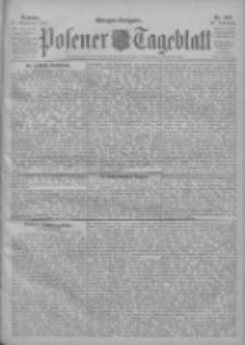 Posener Tageblatt 1902.12.21 Jg.41 Nr596