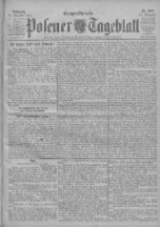 Posener Tageblatt 1902.12.24 Jg.41 Nr600
