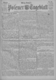 Posener Tageblatt 1902.12.24 Jg.41 Nr601