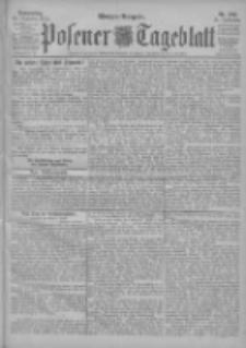 Posener Tageblatt 1902.12.25 Jg.41 Nr602