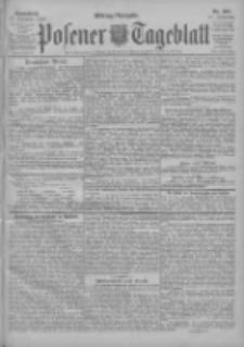 Posener Tageblatt 1902.12.27 Jg.41 Nr603