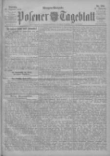 Posener Tageblatt 1902.12.28 Jg.41 Nr604