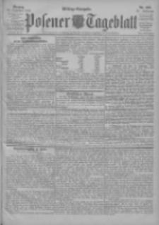 Posener Tageblatt 1902.12.29 Jg.41 Nr605