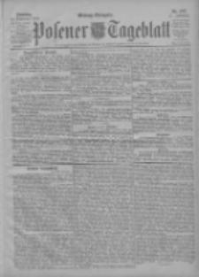 Posener Tageblatt 1902.12.30 Jg.41 Nr607