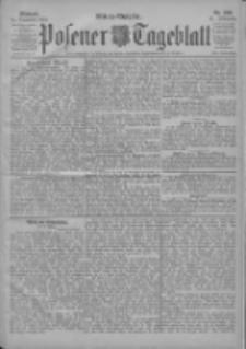 Posener Tageblatt 1902.12.31 Jg.41 Nr609