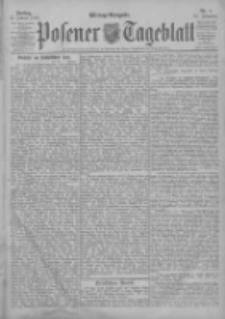 Posener Tageblatt 1903.01.02 Jg.42 Nr2