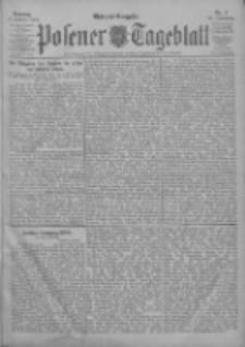 Posener Tageblatt 1903.01.04 Jg.42 Nr5