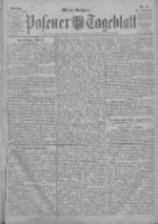 Posener Tageblatt 1903.01.05 Jg.42 Nr6