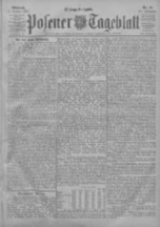 Posener Tageblatt 1903.01.07 Jg.42 Nr10