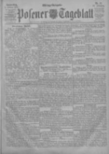 Posener Tageblatt 1903.01.08 Jg.42 Nr12