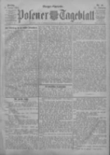 Posener Tageblatt 1903.01.09 Jg.42 Nr13