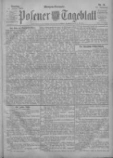 Posener Tageblatt 1903.01.13 Jg.42 Nr19