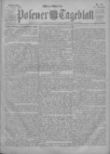 Posener Tageblatt 1903.01.15 Jg.42 Nr24