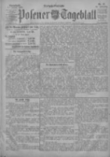 Posener Tageblatt 1903.01.17 Jg.42 Nr27