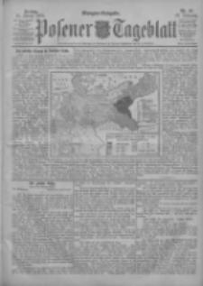 Posener Tageblatt 1903.01.23 Jg.42 Nr37