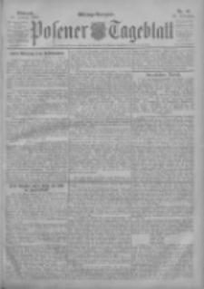 Posener Tageblatt 1903.01.28 Jg.42 Nr46