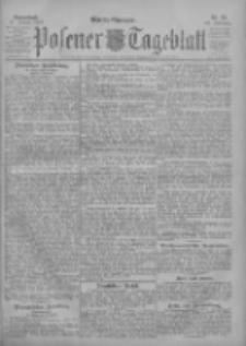 Posener Tageblatt 1903.01.31 Jg.42 Nr52