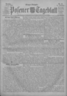 Posener Tageblatt 1903.02.01 Jg.42 Nr53