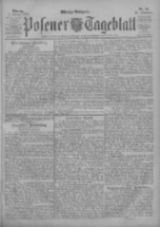 Posener Tageblatt 1903.02.02 Jg.42 Nr54