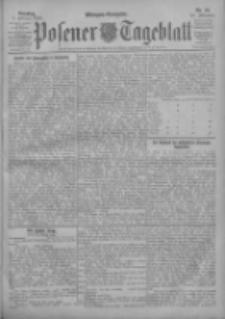 Posener Tageblatt 1903.02.03 Jg.42 Nr55