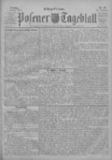 Posener Tageblatt 1903.02.03 Jg.42 Nr56
