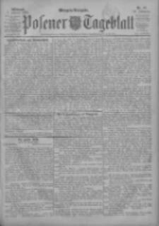 Posener Tageblatt 1903.02.04 Jg.42 Nr57