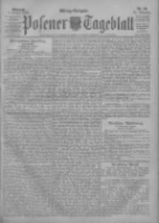 Posener Tageblatt 1903.02.04 Jg.42 Nr58